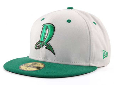 Dayton Dragons MiLB 59FIFTY Hats