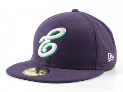 Eugene Emeralds MiLB 59FIFTY Hats