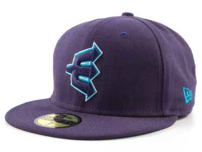 Everett AquaSox MiLB 59FIFTY Hats