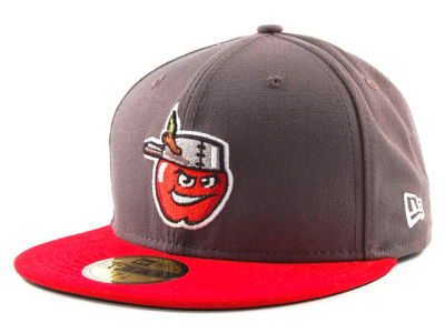 Fort Wayne TinCaps Fort Wayne Tin Caps MiLB AC 59FIFTY Cap Hats