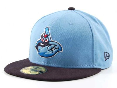 Lakewood BlueClaws MiLB 59FIFTY Hats