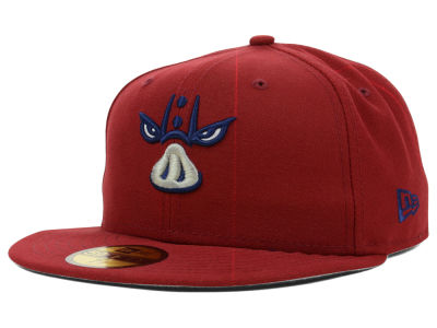 Lehigh Valley IronPigs MiLB 59FIFTY Hats