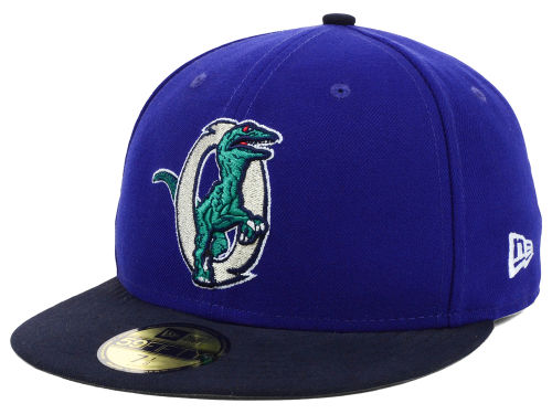 Ogden Raptors New Era MiLB 59FIFTY Hats