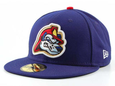 Peoria Chiefs MiLB 59FIFTY Hats