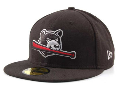 Yakima Bears MiLB 59FIFTY Hats