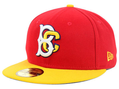 Brooklyn Cyclones MiLB 59FIFTY Hats