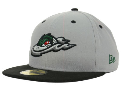Great Lakes Loons Great Lake Loons MiLB AC 59FIFTY Cap Hats