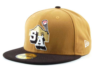 San Antonio Missions MiLB 59FIFTY Hats