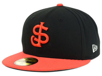 San Jose Giants MiLB 59FIFTY Hats