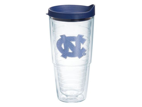 North Carolina Tar Heels Tervis Tumbler NCAA 24oz Tumbler-TT
