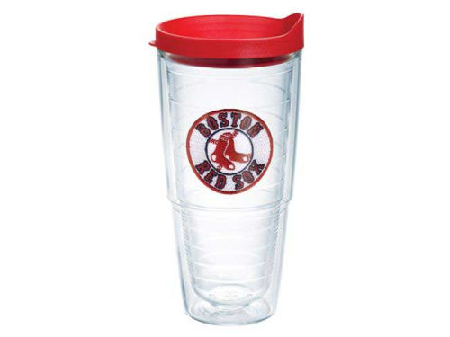 Boston Red Sox Tervis Tumbler 24oz. Tumbler TT w/Lid