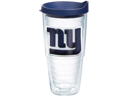 New York Giants 24oz Tervis Tumbler