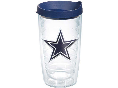 Dallas Cowboys 16oz Tervis Tumbler
