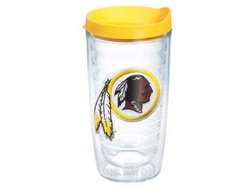 Washington Redskins 16oz Tervis Tumbler