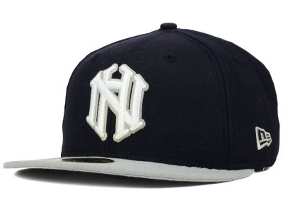 New Hampshire Wildcats NCAA 2 Tone 59FIFTY Cap Hats