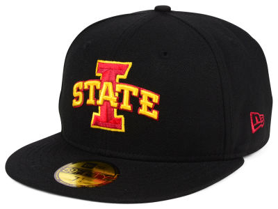 New Era NCAA AC 59FIFTY Cap Hats