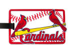 St. Louis Cardinals Soft Bag Tag Luggage, Backpacks & Bags