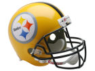 Pittsburgh Steelers Riddell NFL Deluxe Replica Helmet Collectibles