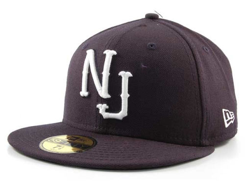 New Jersey New Era Cities 10 59FIFTY Hats