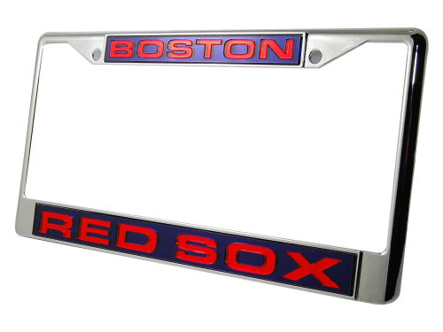 Boston Red Sox Rico Industries Laser Frame Rico