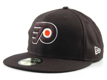 Philadelphia Flyers New Era NHL TM 59Fifty images, details and specs