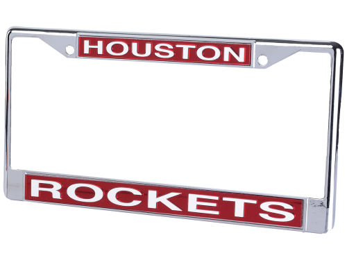 Houston Rockets Rico Industries Laser Frame Rico