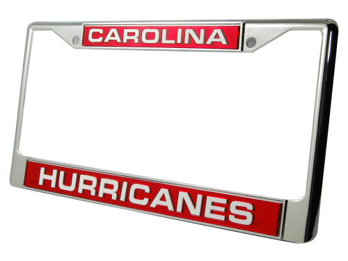 Carolina Hurricanes Rico Industries Laser Frame Rico