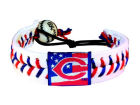 Cincinnati Reds MLB Stars and Stripes Game Wear Bracelet Gameday & Tailgate