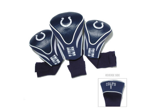 Indianapolis Colts Team Golf Headcover Set