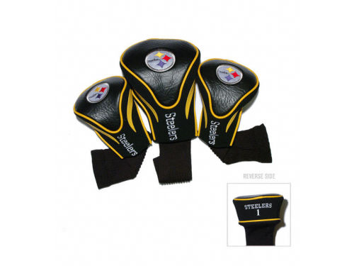 Pittsburgh Steelers Team Golf Headcover Set