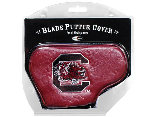 South Carolina Gamecocks Team Golf Blade Putter Cover