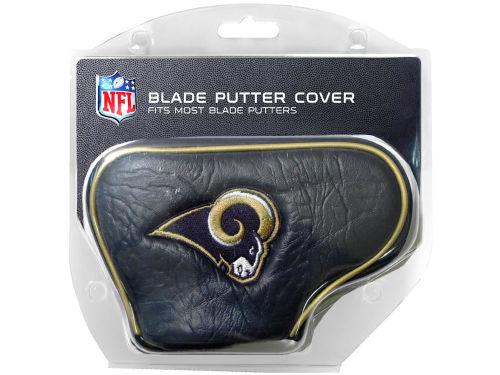 St. Louis Rams Team Golf Blade Putter Cover