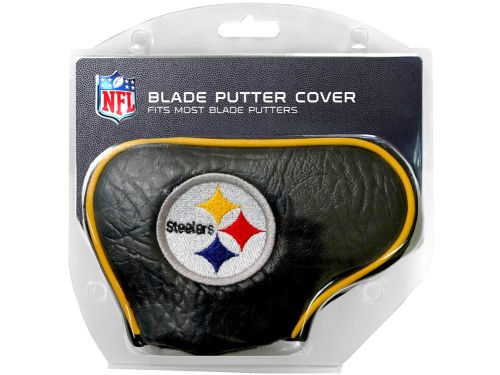 Pittsburgh Steelers Team Golf Blade Putter Cover