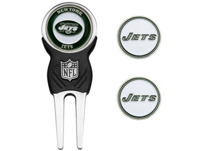 Team Golf Divot Tool and Markers