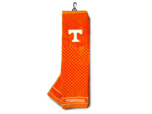 Tennessee Volunteers Team Golf Trifold Golf Towel