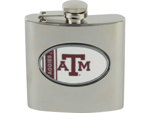 Texas A&M Aggies Great American Products Hip Flask