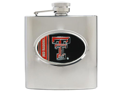 Texas Tech Red Raiders Hip Flask