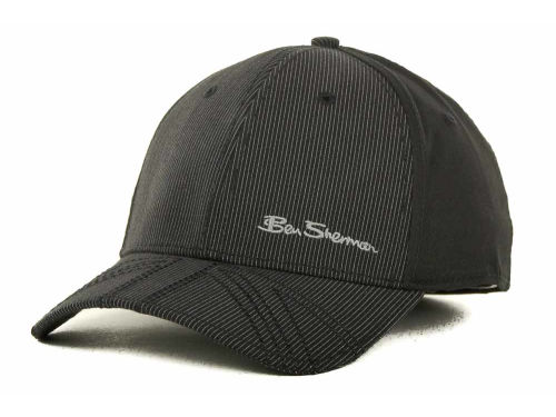 Ben Sherman Soho Flex Cap Hats
