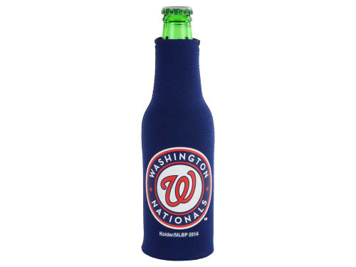 Washington Nationals Bottle Coozie