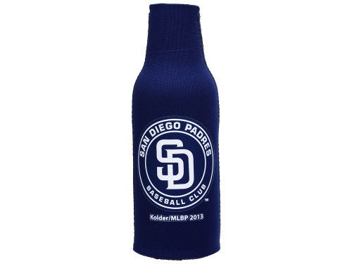 San Diego Padres Bottle Coozie
