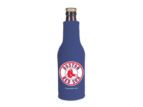 Boston Red Sox Bottle Coozie