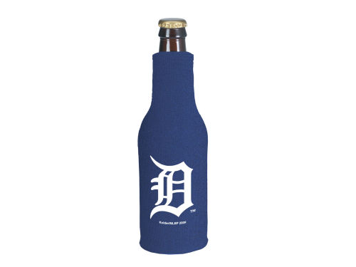 Detroit Tigers Bottle Coozie