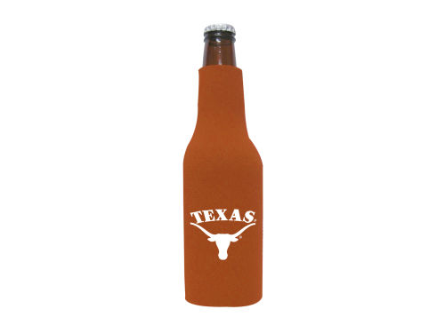 Texas Longhorns Bottle Coozie
