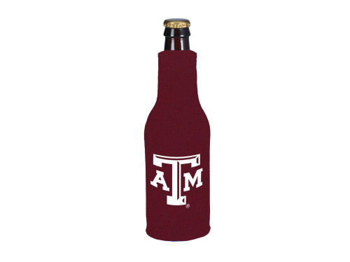 Texas A&M Aggies Bottle Coozie