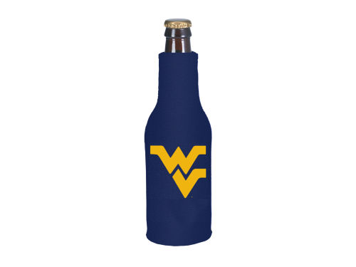 West Virginia Mountaineers Bottle Coozie