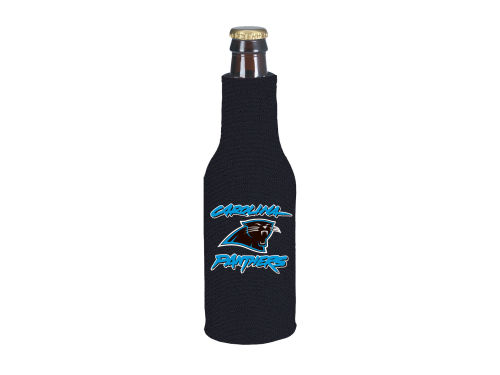 Carolina Panthers Bottle Coozie