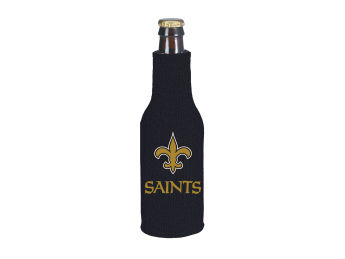 New Orleans Saints Kolder Products Bottle Coozie images, details and specs