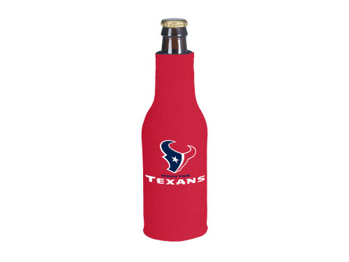 Houston Texans Bottle Coozie
