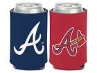 Atlanta Braves Can Coozie BBQ & Grilling