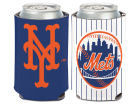 New York Mets Can Coozie BBQ & Grilling